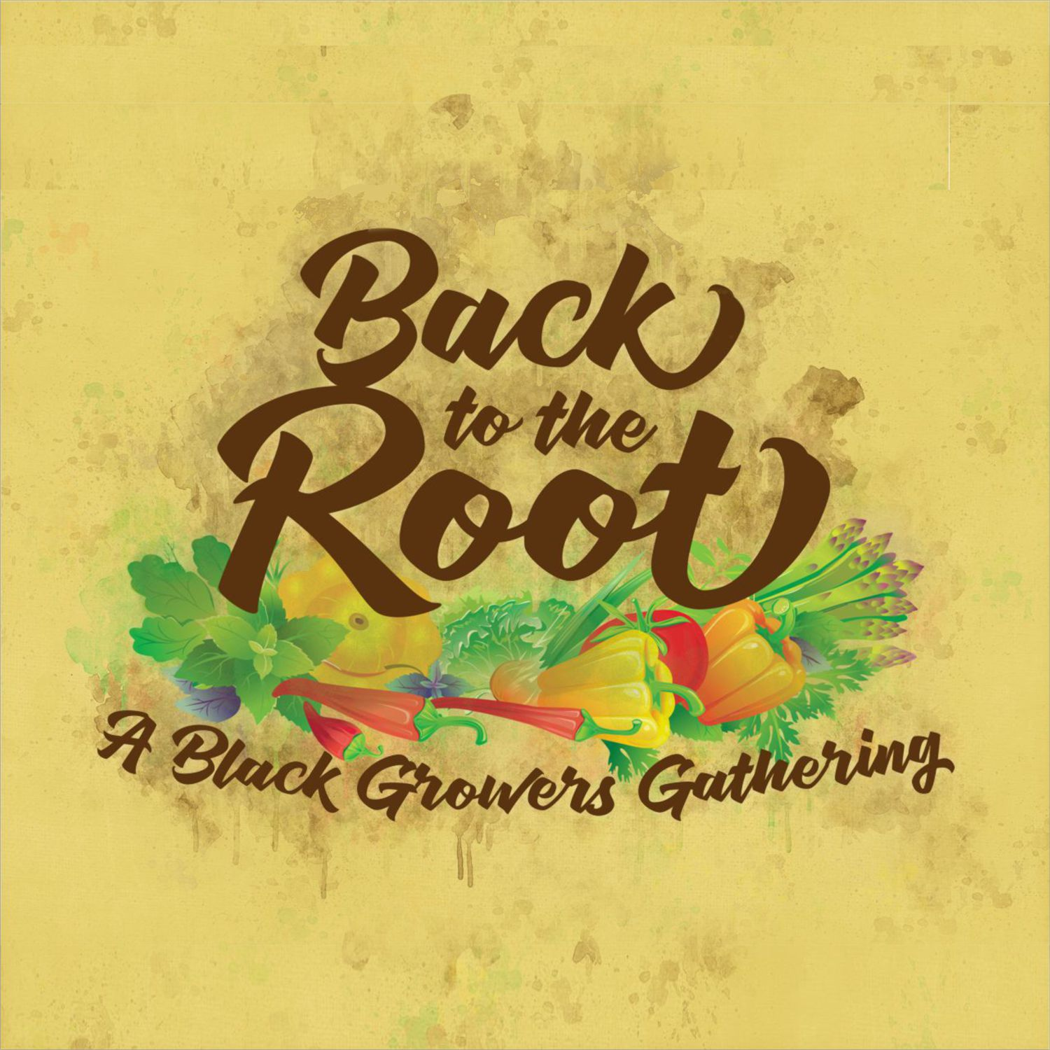 Back To The Root IG slide